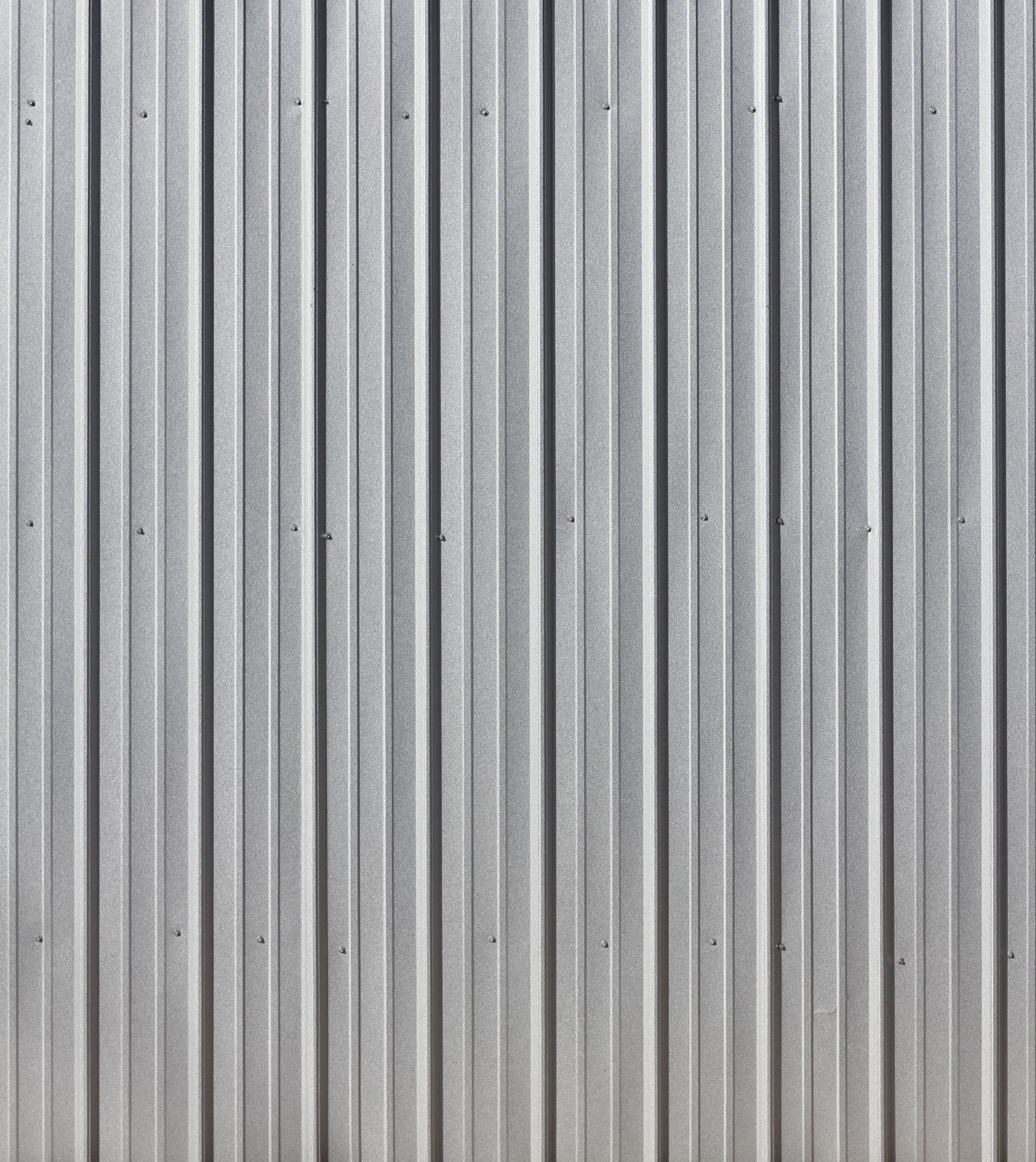 Metal Corrugated Panel 2 Tr Roofing Sheets